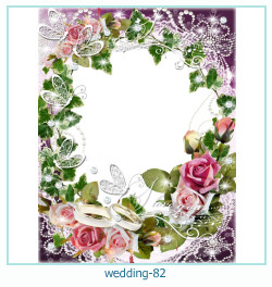 wedding Photo frame 82