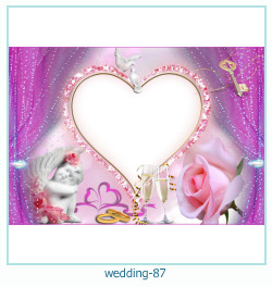 wedding Photo frame 87