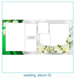 शादी की एलबम फोटो किताबें 10