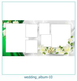 livres album de mariage photo 10