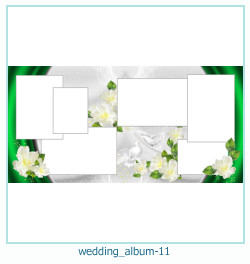 Wedding album photo books 11