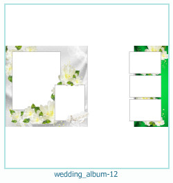 Wedding album photo books 12