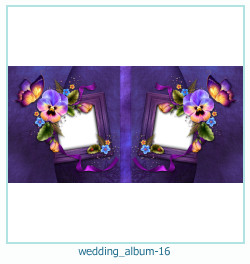 Wedding album photo books 16