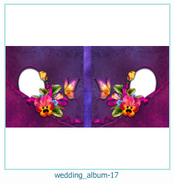 Wedding album photo books 17