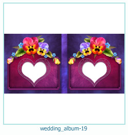 livres album de mariage photo 19