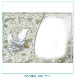 शादी की एलबम फोटो किताबें 2