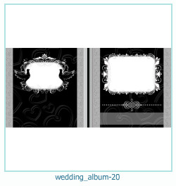 Wedding album photo books 20
