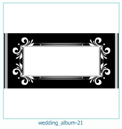 Wedding album photo books 21