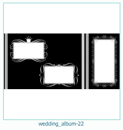 Wedding album photo books 22