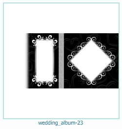 Wedding album photo books 23