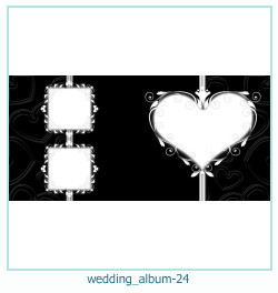 Wedding album photo books 24