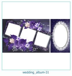 शादी की एलबम फोटो किताबें 31