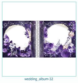 शादी की एलबम फोटो किताबें 32