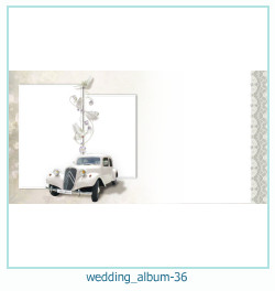 Wedding album photo books 36