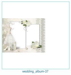 शादी की एलबम फोटो किताबें 37