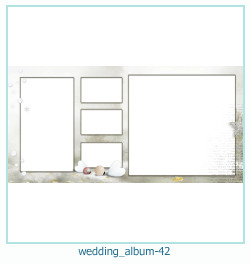Wedding album photo books 42