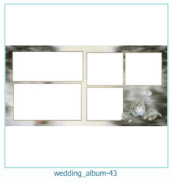 Wedding album photo books 43