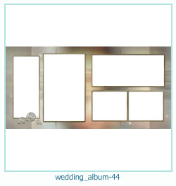 Wedding album photo books 44