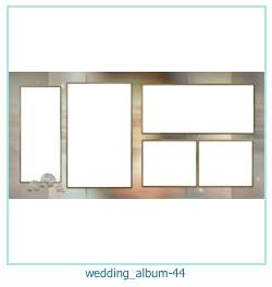 शादी की एलबम फोटो किताबें 44