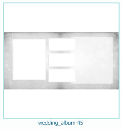 Wedding album photo books 45