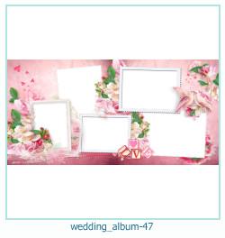 Hochzeitsalbum Foto Bücher 47