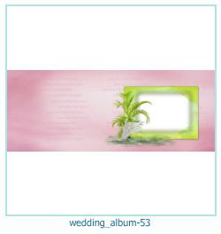 Hochzeitsalbum Foto Bücher 53