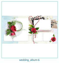 livres album de mariage photo 6