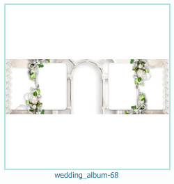 Wedding album photo books 68