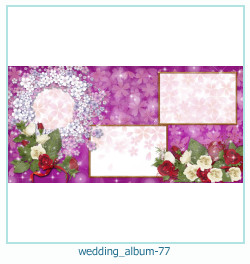 Wedding album photo books 77