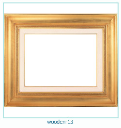 wooden Photo frame 13