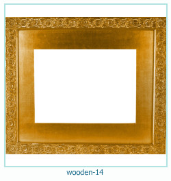 wooden Photo frame 14