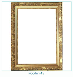 wooden Photo frame 15