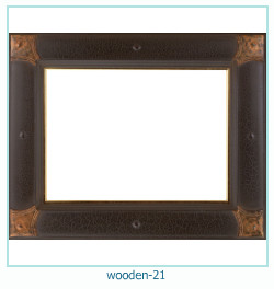 wooden Photo frame 21
