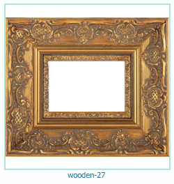 wooden Photo frame 27