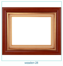 wooden Photo frame 28