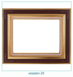 wooden Photo frame 29