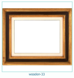 wooden Photo frame 33
