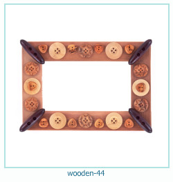 wooden Photo frame 44