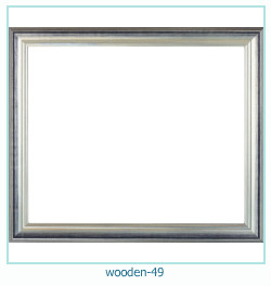 wooden Photo frame 49