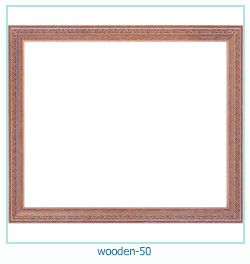 wooden Photo frame 50
