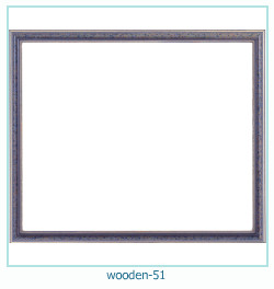 wooden Photo frame 51