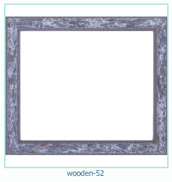wooden Photo frame 52