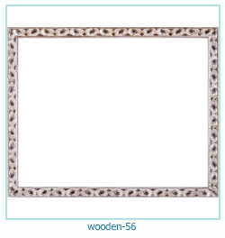wooden Photo frame 56
