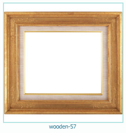 wooden Photo frame 57