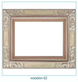 wooden Photo frame 62
