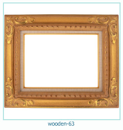 wooden Photo frame 63