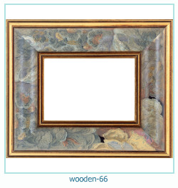 wooden Photo frame 66