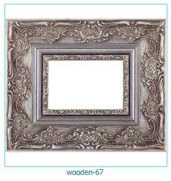 wooden Photo frame 67