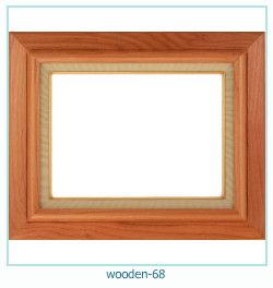 wooden Photo frame 68