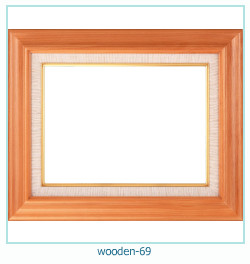 wooden Photo frame 69